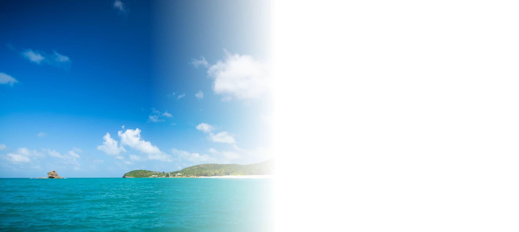 nice and Beautiful beach